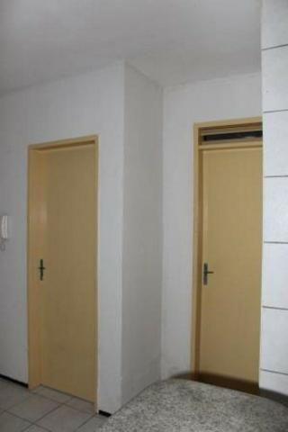 Apartamentos com 02 quartos próximo a Arena Castelão - Foto 2