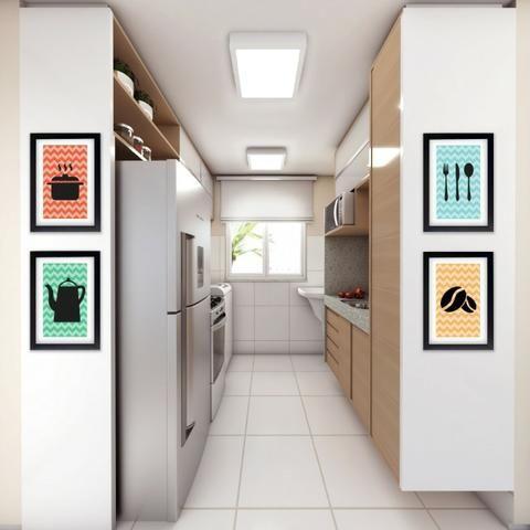 VENDO apartamento no Passaré com 2 suítes, condomínio com lazer completo - Foto 7