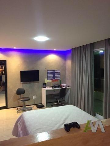 Casa à venda com 4 dormitórios em Alphaville ii, Salvador cod:AM 323 - Foto 16