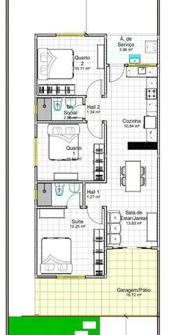VENDA - Casas Excelentes com preço MAIS excelente ainda! - Foto 5