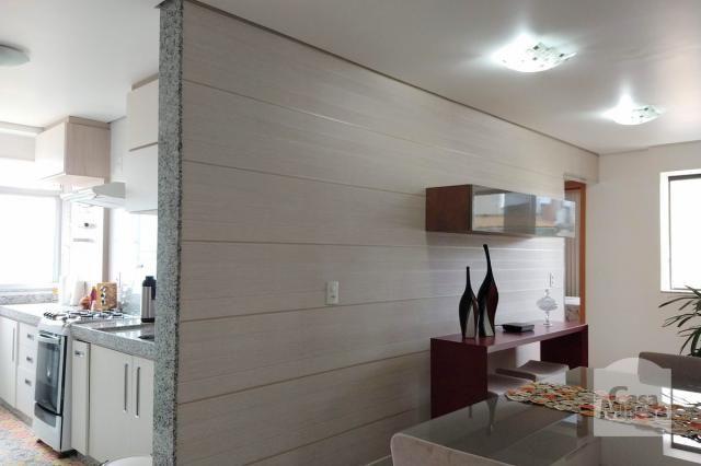Apartamento à venda com 2 dormitórios em Cinqüentenário, Belo horizonte cod:257701 - Foto 4
