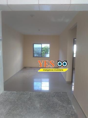 Yes imob - apartamento residencial para locação , brasília, feira de santana , 2 dormitóri - Foto 11