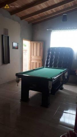 Casa com 2 dormitórios à venda, 100 m² por r$ 250.000,00 - itajuba - barra velha/sc - Foto 8