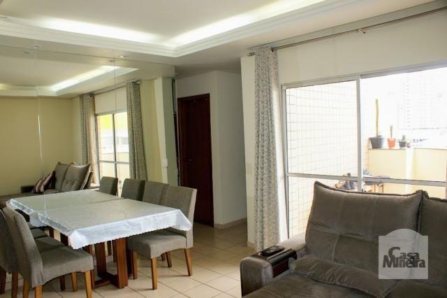 Apartamento à venda com 2 dormitórios em Buritis, Belo horizonte cod:257554 - Foto 4