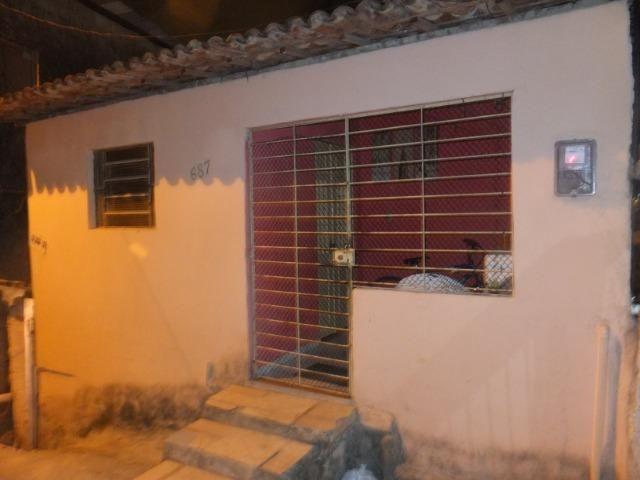 3 Casas por R$ 80.000 no Jordão Alto