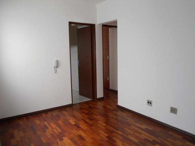 Apartamento para aluguel, 2 quartos, 1 vaga, estoril - belo horizonte/mg - Foto 3
