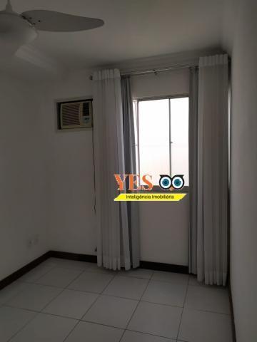 Yes imob - apartamento residencial para locação, 3 dormitórios sendo 1 suíte, 1 sala, 2 ba