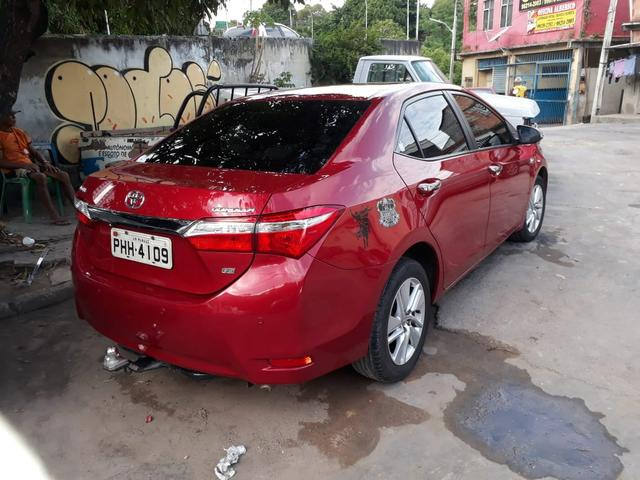 Toyota Corolla GLi Upper 1.8 - Foto 2