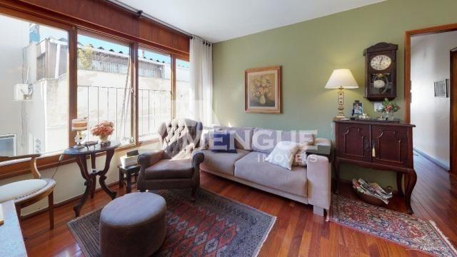 Apartamento à venda com 3 dormitórios em Moinhos de vento, Porto alegre cod:8532 - Foto 4