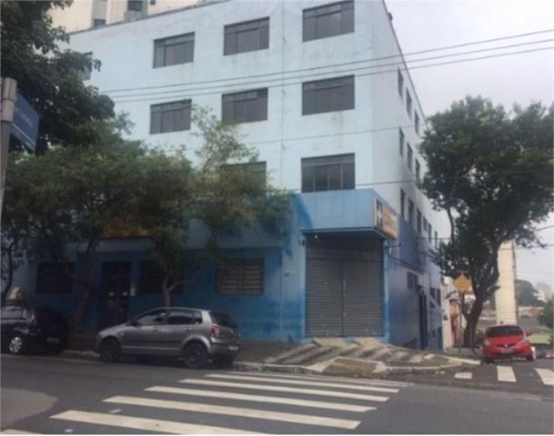 Galpão/depósito/armazém à venda em Tatuapé, São paulo cod:243-IM456916 - Foto 8