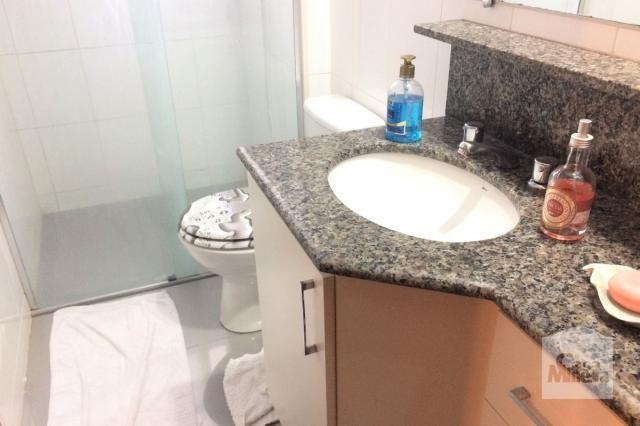 Apartamento à venda com 4 dormitórios em Buritis, Belo horizonte cod:257582 - Foto 16