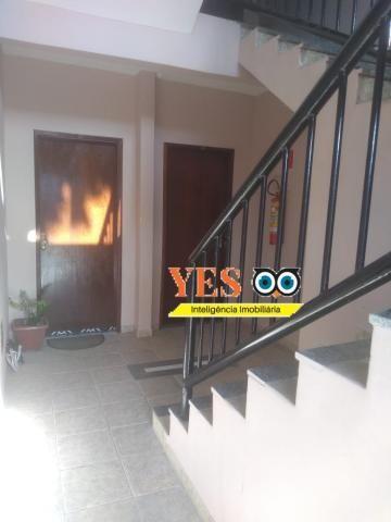 Yes imob - apartamento residencial para locação , brasília, feira de santana , 2 dormitóri - Foto 7
