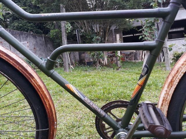 Bicicleta Brandani - Foto 3