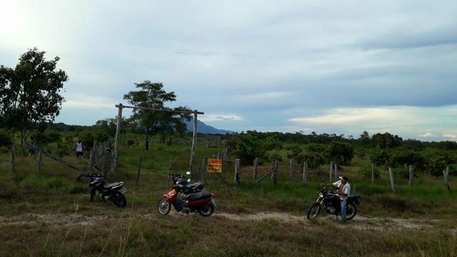 Vende- se um terreno ou troca por casa em Boa Vista - Foto 2