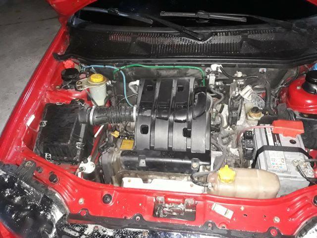 Fiat pálio completo 14.300 - Foto 4