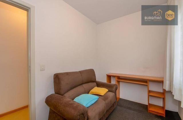 Ótimo apartamento térreo  semimobiliado,  com uma vaga- Ecoville Próximo à Universidade Po - Foto 19