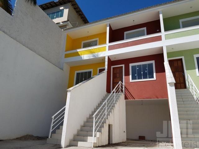 Casa, Jardim Primavera, Duque de Caxias-RJ. REF147 - Foto 2