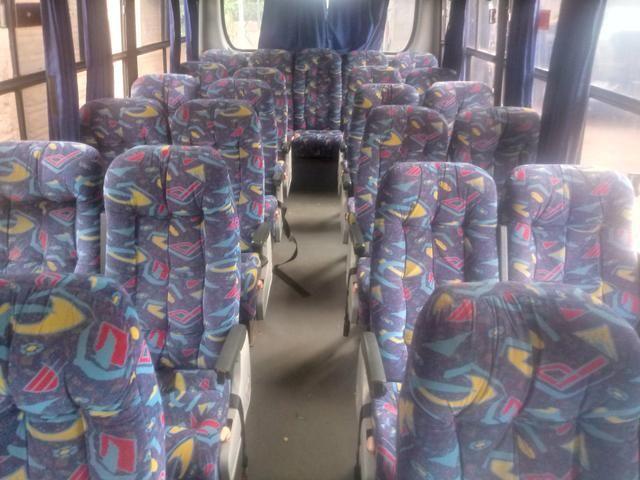 Micro onibus mercedes - Foto 4