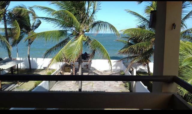 Casa á Beira Mar de Maria Farinha