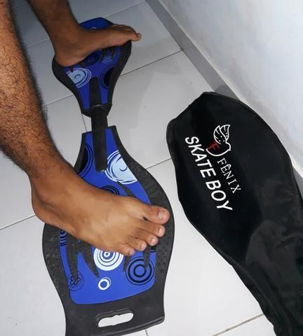 Skate Boy Fênix