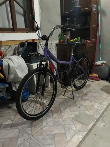 Bicicleta 2tempo