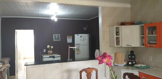 Oportunidade em planaltina DF vendo excelente casa na vila vicentina barato - Foto 20
