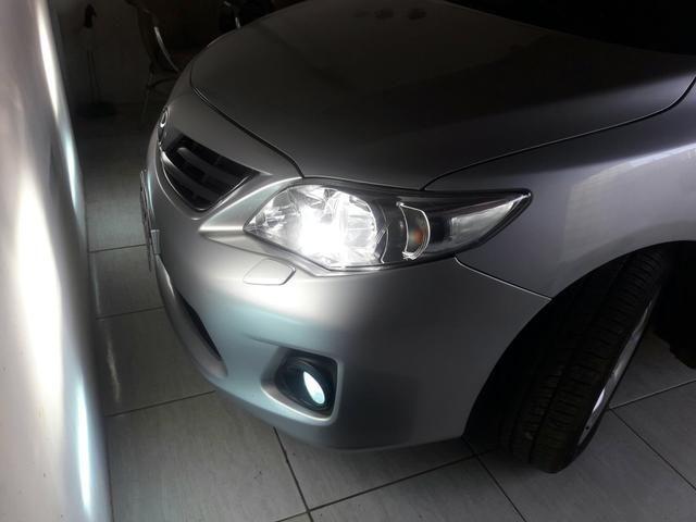 Corolla 2011 - Foto 5