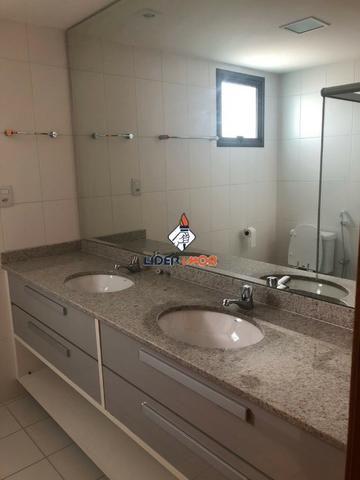 Apartamento 3/4 com Suíte para Venda no Santa Mônica - Condomínio Parc D´France - Foto 19