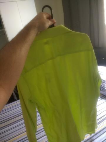 Camisa Sergio K - Foto 5