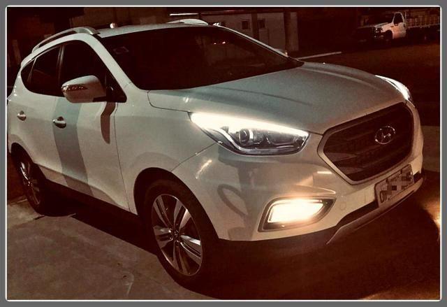 Linda SUV IX35 GLS 2.0 2016 - Foto 6