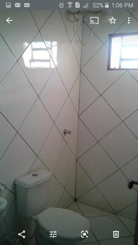 Vende se ou troca (casa no pedregal novo gama ) - Foto 4
