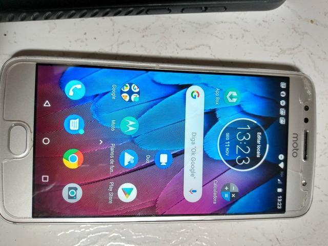 Moto G5S - Foto 6