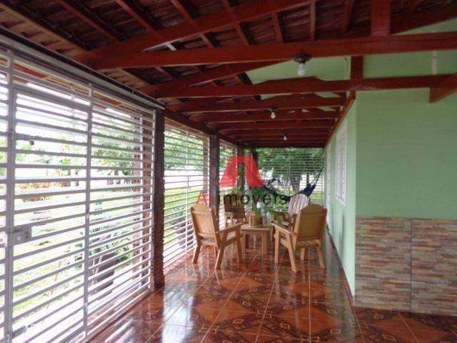Casa para alugar, 350 m² por r$ 3.000/mês - vila acre - rio branco/ac - Foto 4