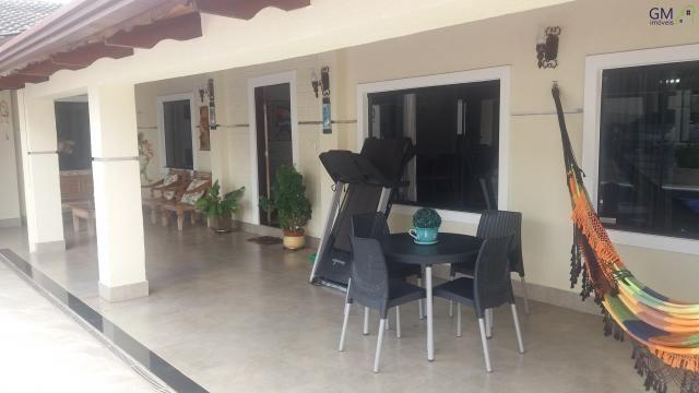 Casa a venda / condomínio solar de athenas / grande colorado / 4 quartos / churrasqueira / - Foto 8