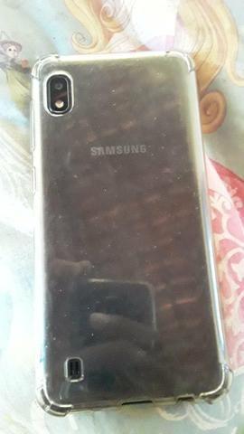 Samsung A10 Em Moto G6 - Foto 3