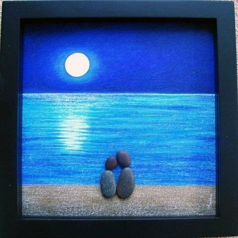 Arte com pedra - Foto 6