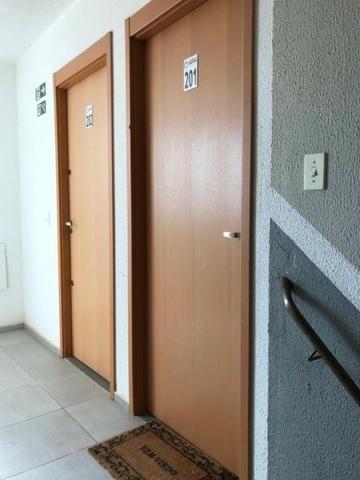 Ap de 2 quartos 1250 com cond - Foto 18