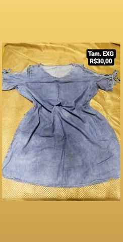 Desapego de vestidos - Foto 2