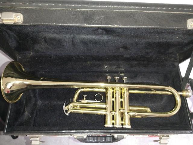 Trompete jupiter jtr 408L - Foto 2