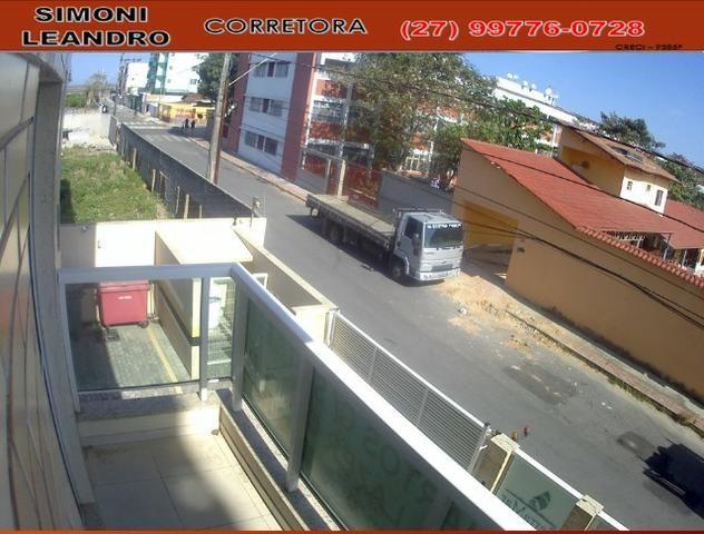 SCL ? 49 - Condomínio Serra Mar? Alugo Apartamento 2 qtos - Foto 9