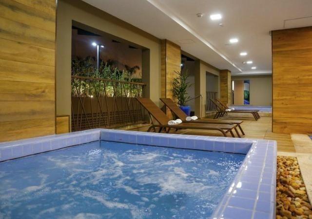 Apartamento Olimpia Park Resort - 2 Quartos