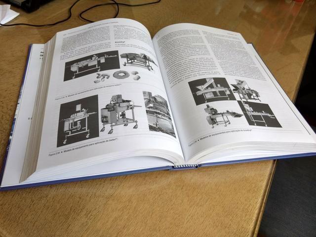 Livro Tecnologia do Pescado - Foto 4