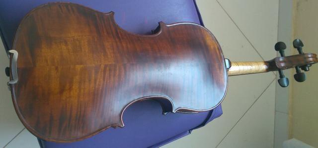 Violino Semiprofissional 4/4 Eagle Ve-244