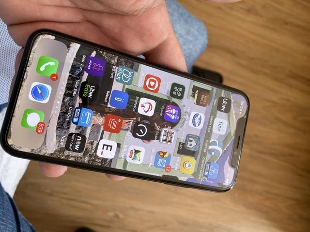 IPhone X 64GB sem detalhe - Foto 5