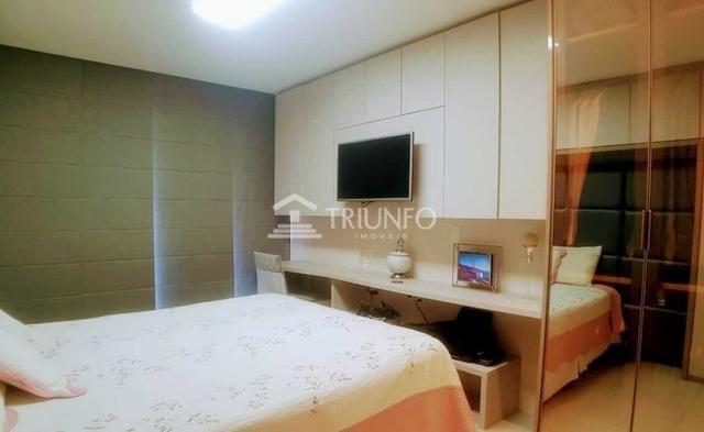 (RG) TR53612 - Apartamento Porteira Fechada à Venda no Bairro de Fátima - Foto 3