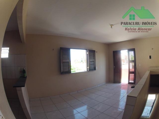 Apartamento de uma suite próximo da Av Antonio Sales em Paracuru - Foto 3