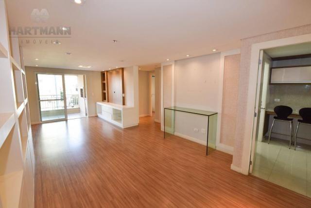 Apartamento com 3 dormitórios à venda por r$ 749.500,01 - juvevê - curitiba/pr - Foto 13