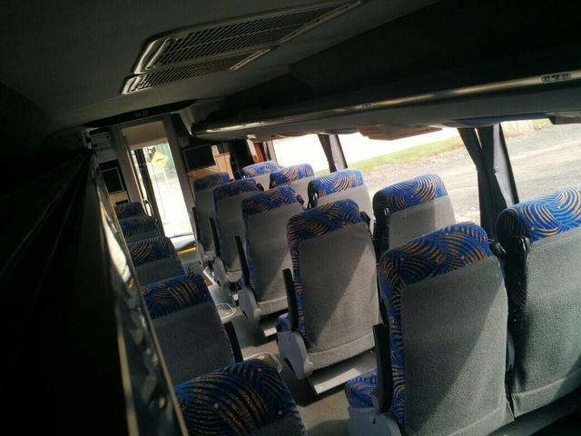Ônibus Busscar 2008 elegante Buss - Foto 6