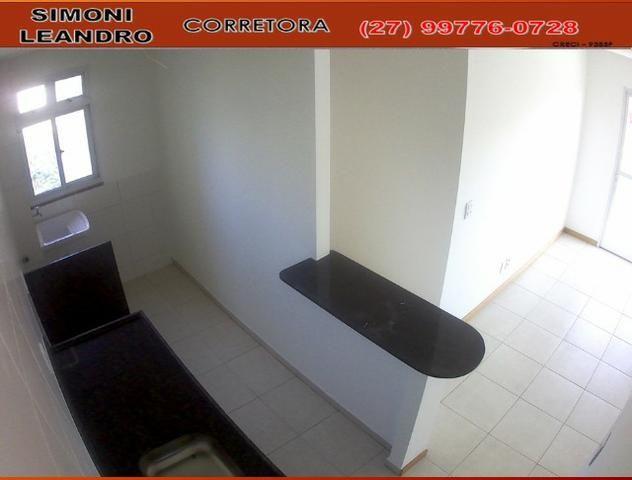 SCL ? 49 - Condomínio Serra Mar? Alugo Apartamento 2 qtos - Foto 2