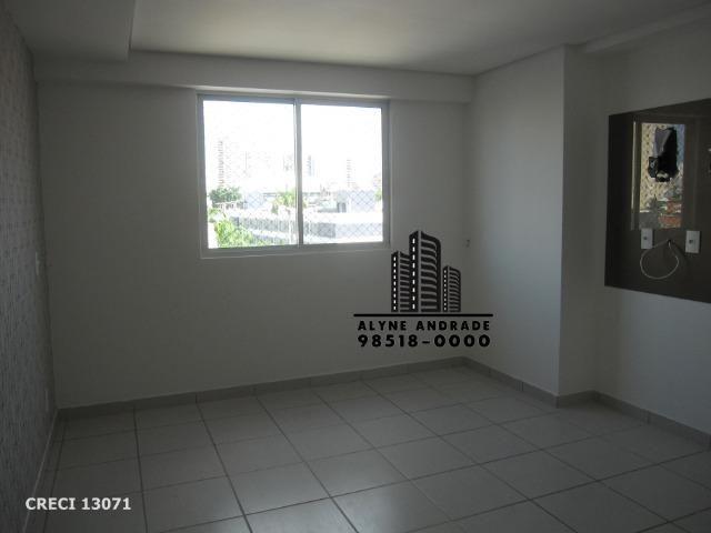 Aldeota | Projetado / 95 m² | Lazer Completo - Foto 13